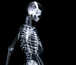 L'assurance maladie rembourse moins les radiographies