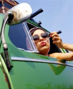 Augmentation du tarif auto pour les femmes