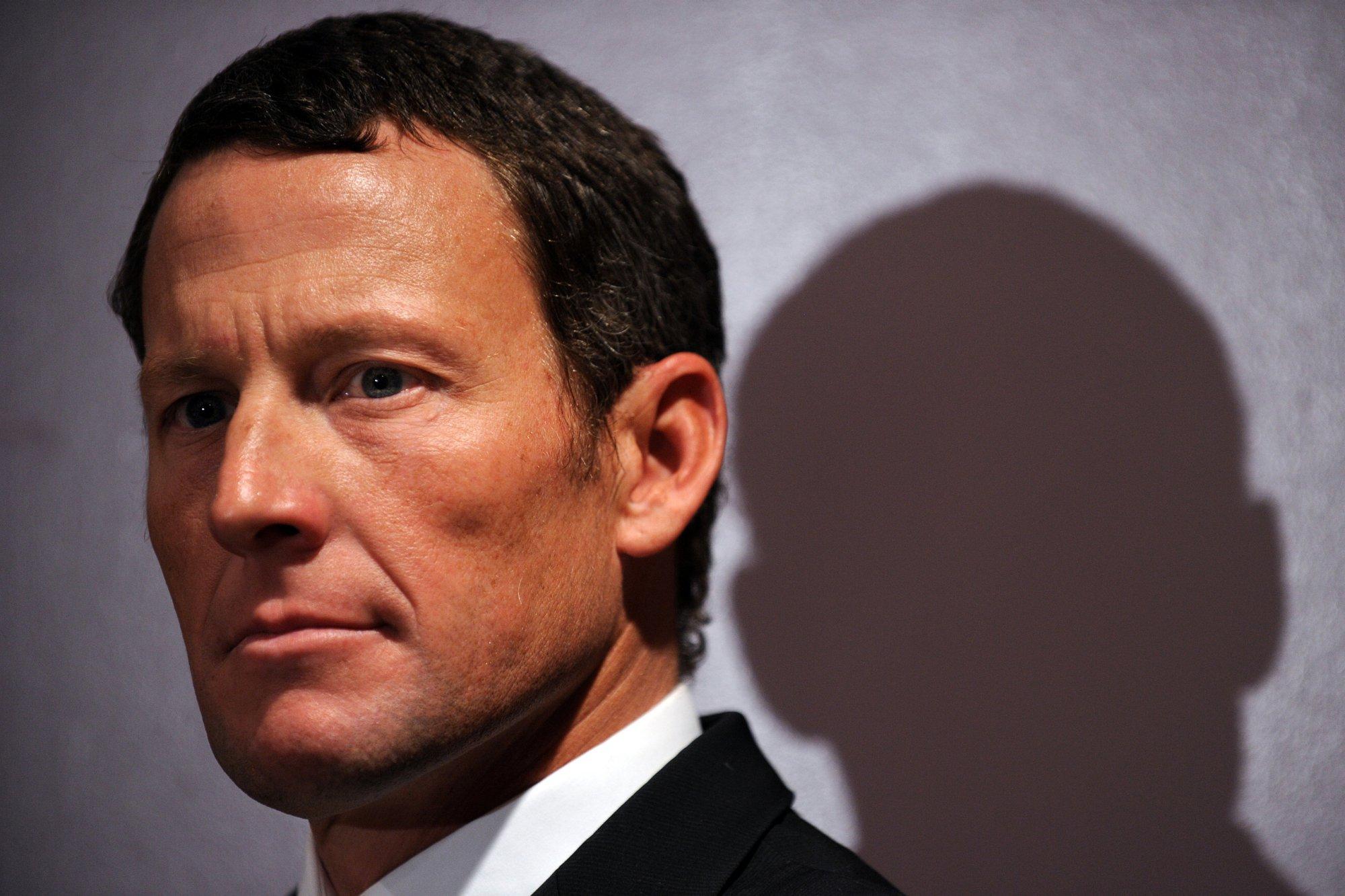 Lance Armstrong devra rembourser 12 M$ à son assureur