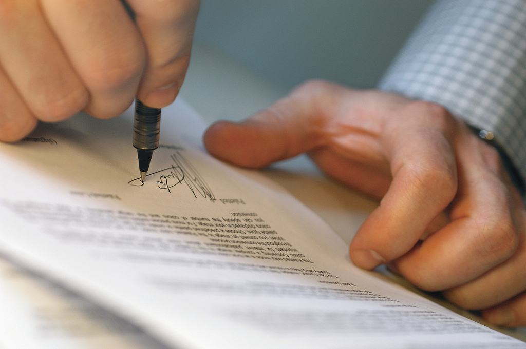 Résiliation annuelle d'une assurance de prêt