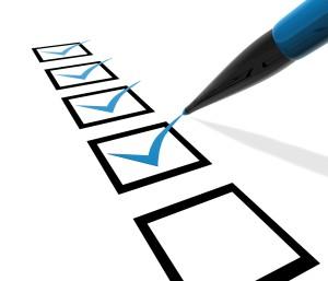 Les étapes à suivre de la demande à l'acceptation d'une assurance de prêt