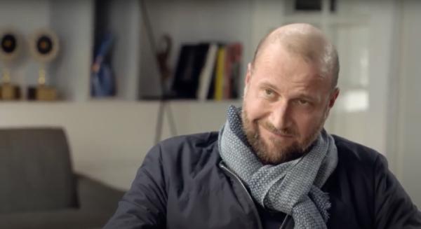 Publicité LeLynx avec François Damiens